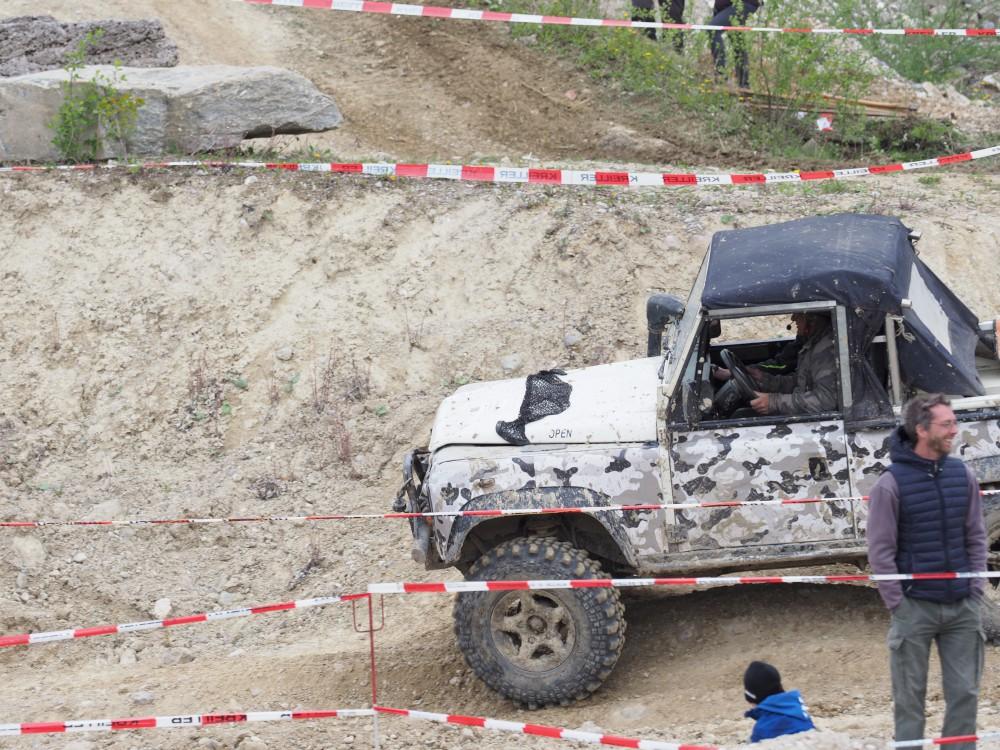 Chiemgau Trophy 2017