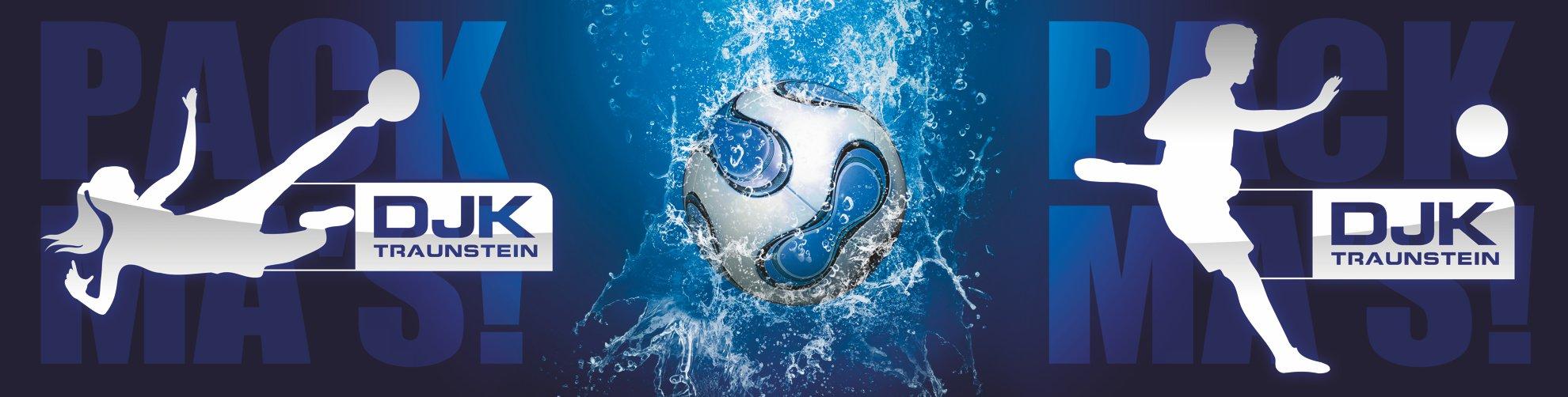 DJK Fußball
