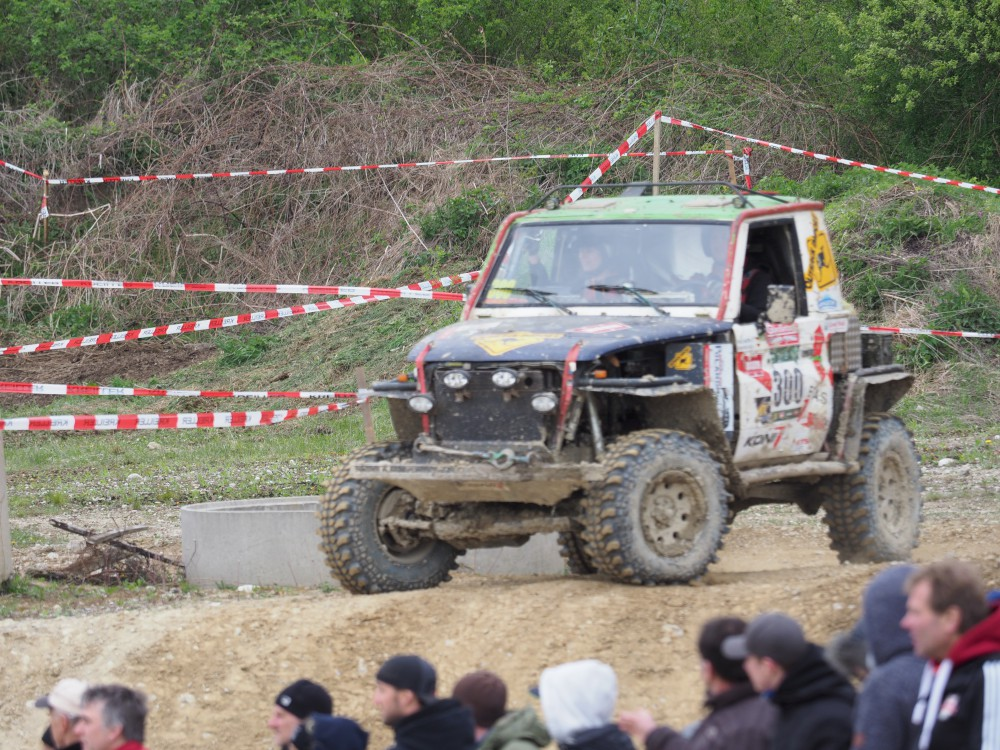 Chiemgau Trophy 2017